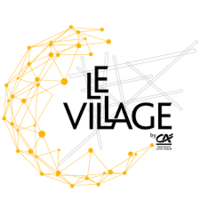 Logo Village by CA Sophia